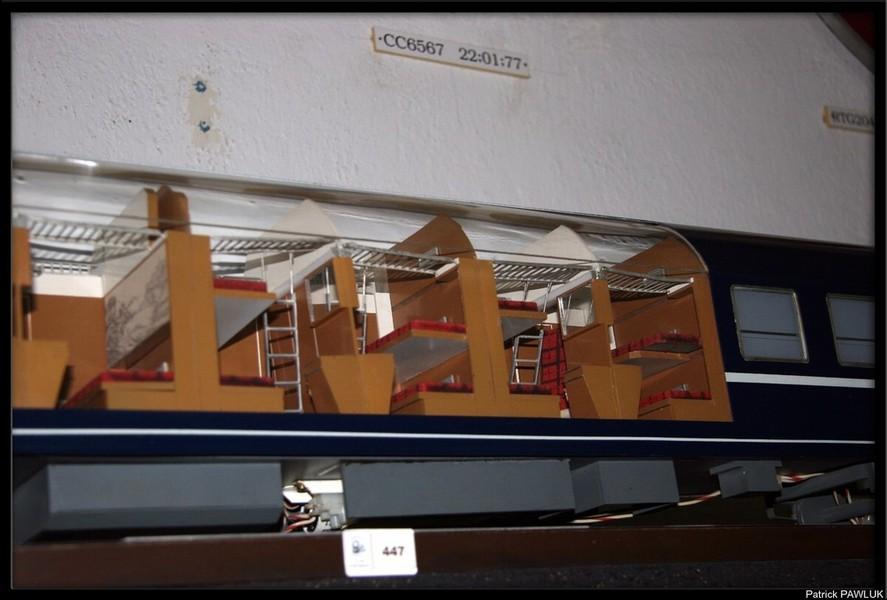 Balade en train fan des wagons lits - Compagnie des wagons lits recrutement ...